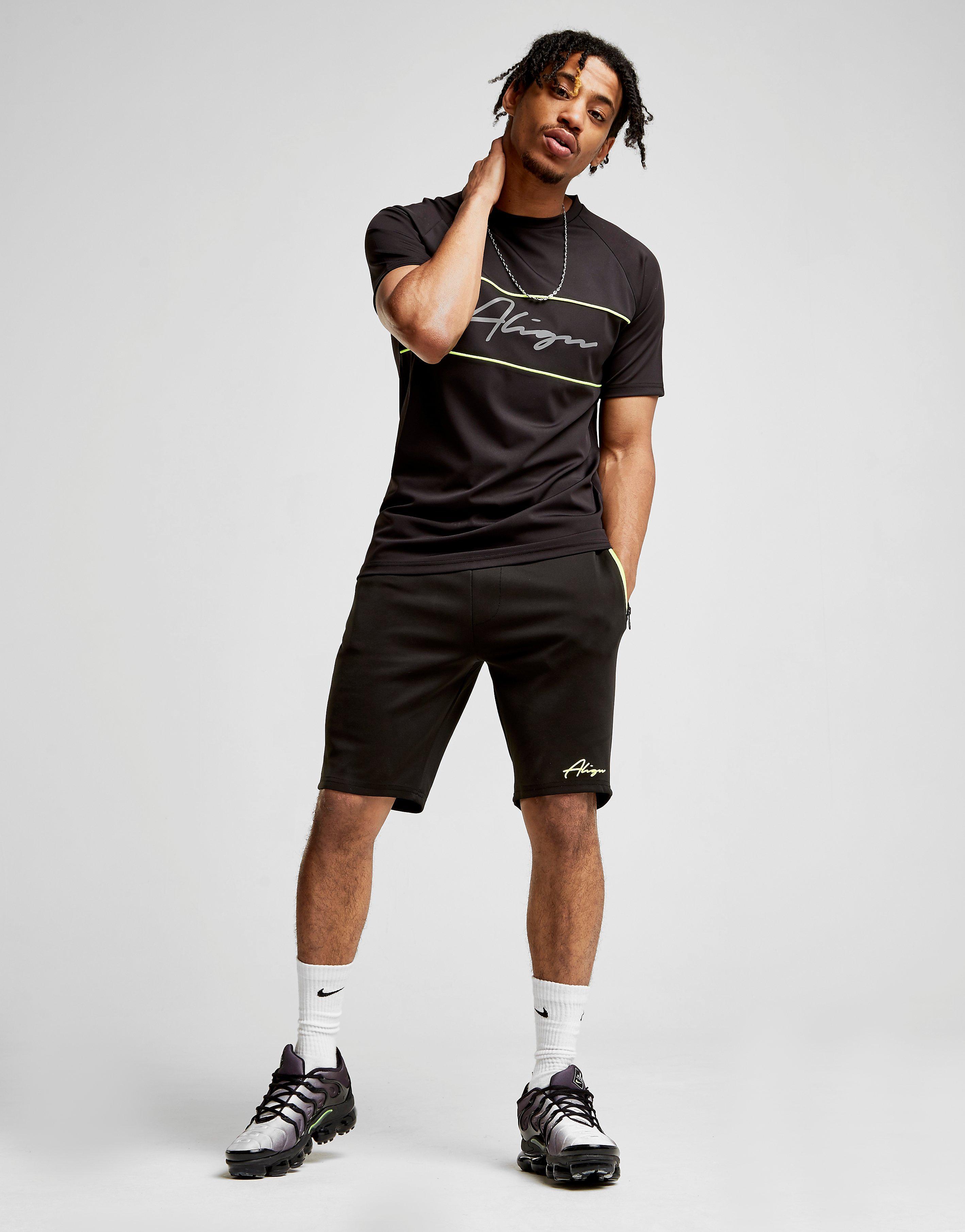 Align Signature Shorts