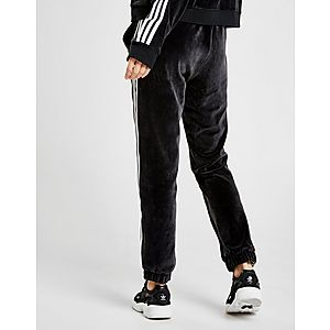 Adidas Originals Velvet 3 Dames Stripes Track Pants HUqZpHw
