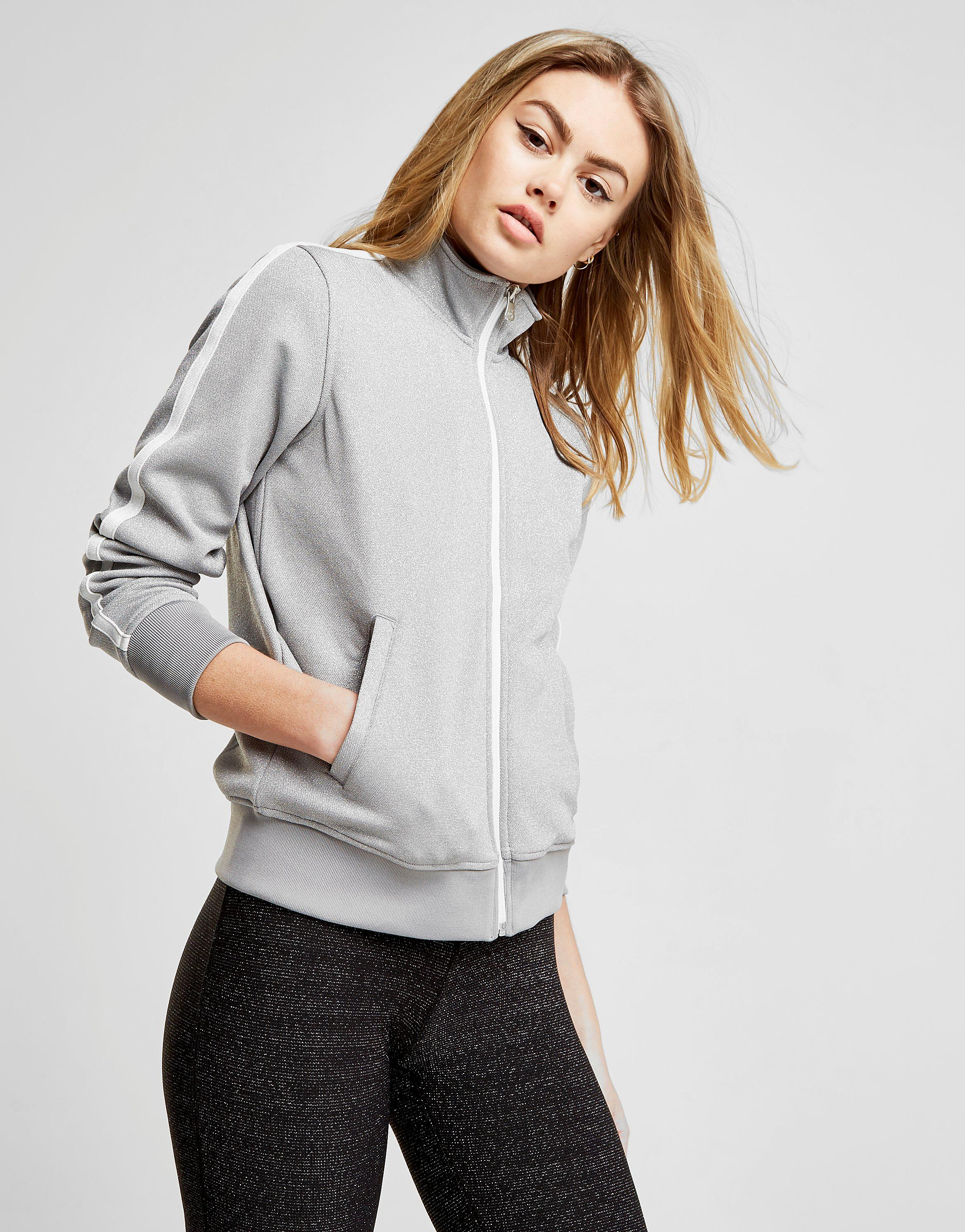 Converse x Miley Cyrus Sparkle Track Top Dames