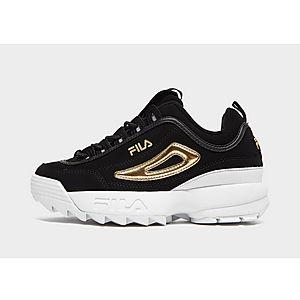 sneakers for cheap 33e24 15ead Fila Disruptor II Junior ...