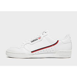 best sneakers c5e5b 73b9e adidas Originals Continental 80 Heren ...
