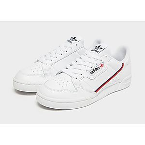 hot sale online c3cee 30806 adidas Originals Continental 80 Heren adidas Originals Continental 80 Heren