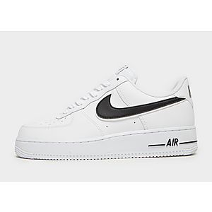 half off 75e4d c4156 Nike Air Force 1  07 Low Essential Heren ...