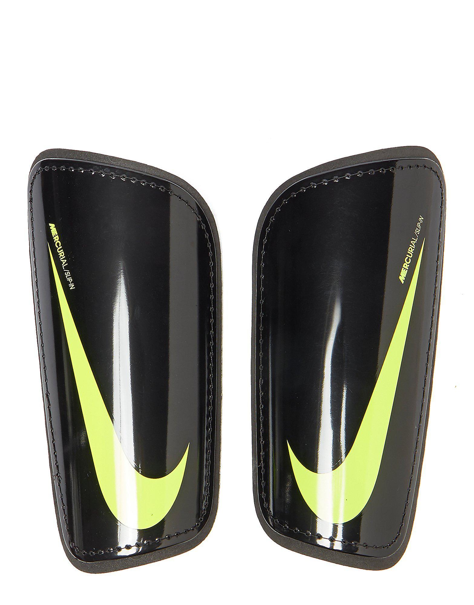 Nike Mercurial Slip In Shin Guards