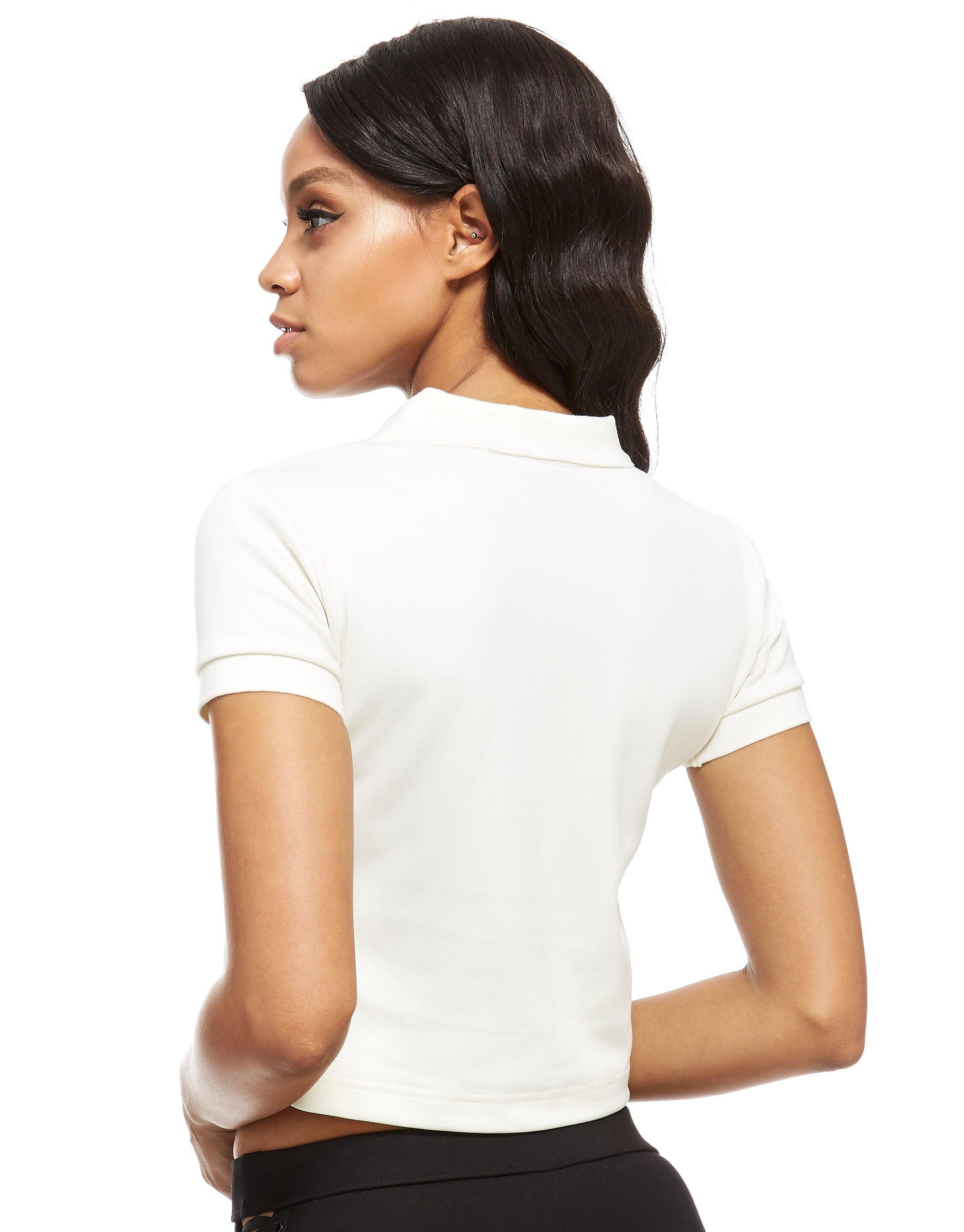 PUMA x FENTY Crop Polo Shirt Dames
