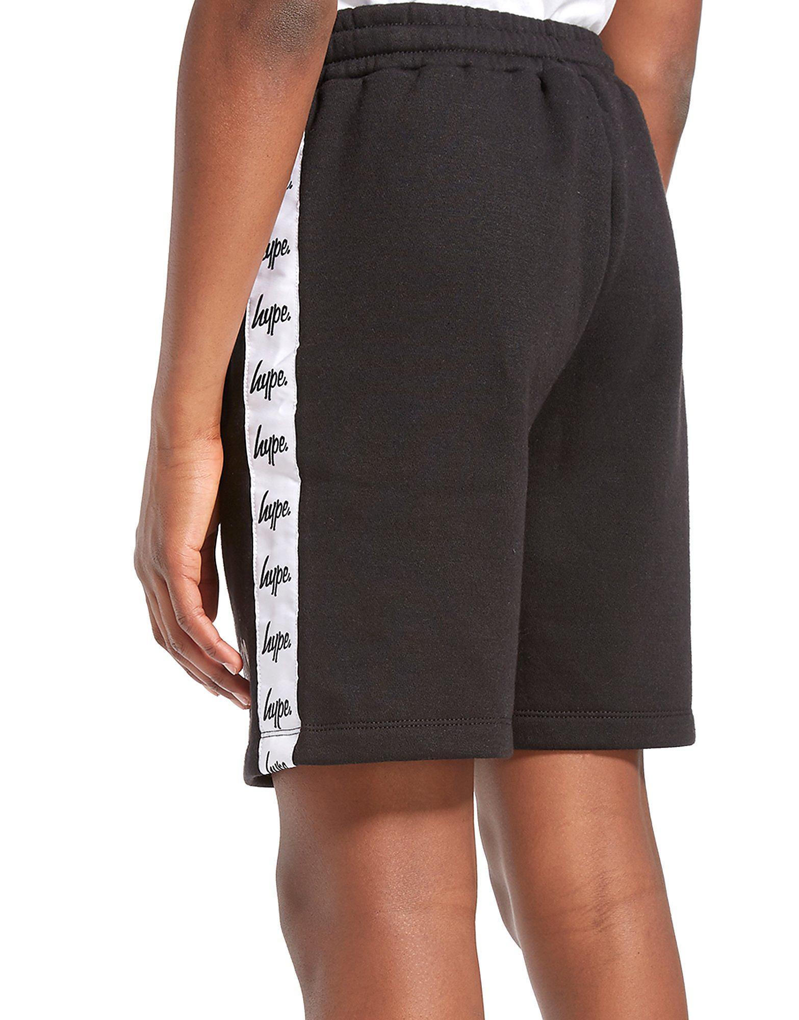 Hype Tape Shorts Junior