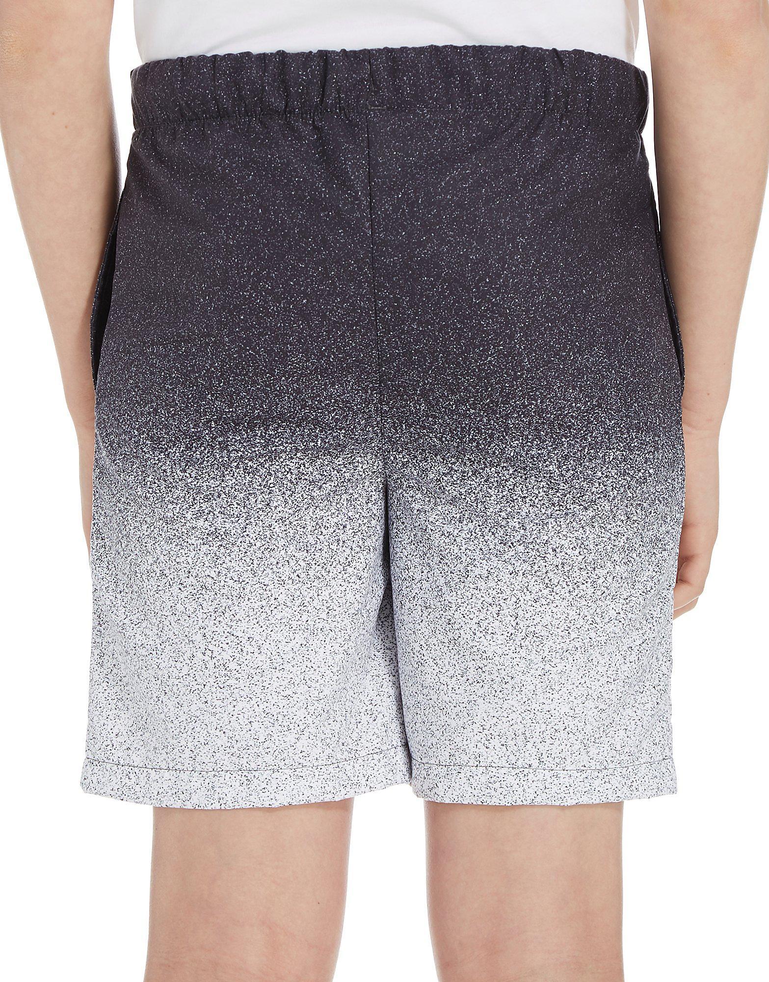 Hype Speckle Swim Shorts Junior