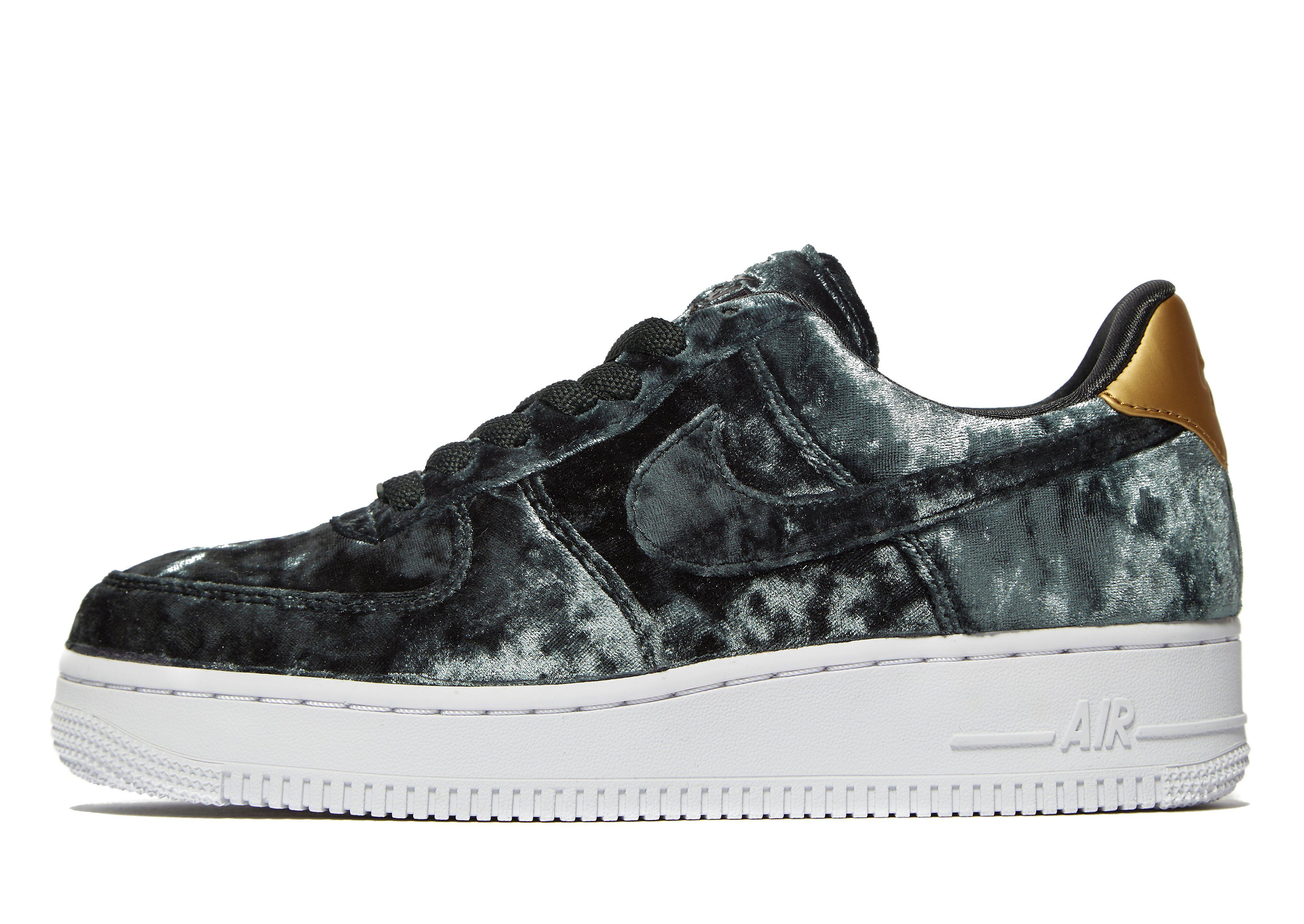 Nike Air Force 1 Velvet Dames