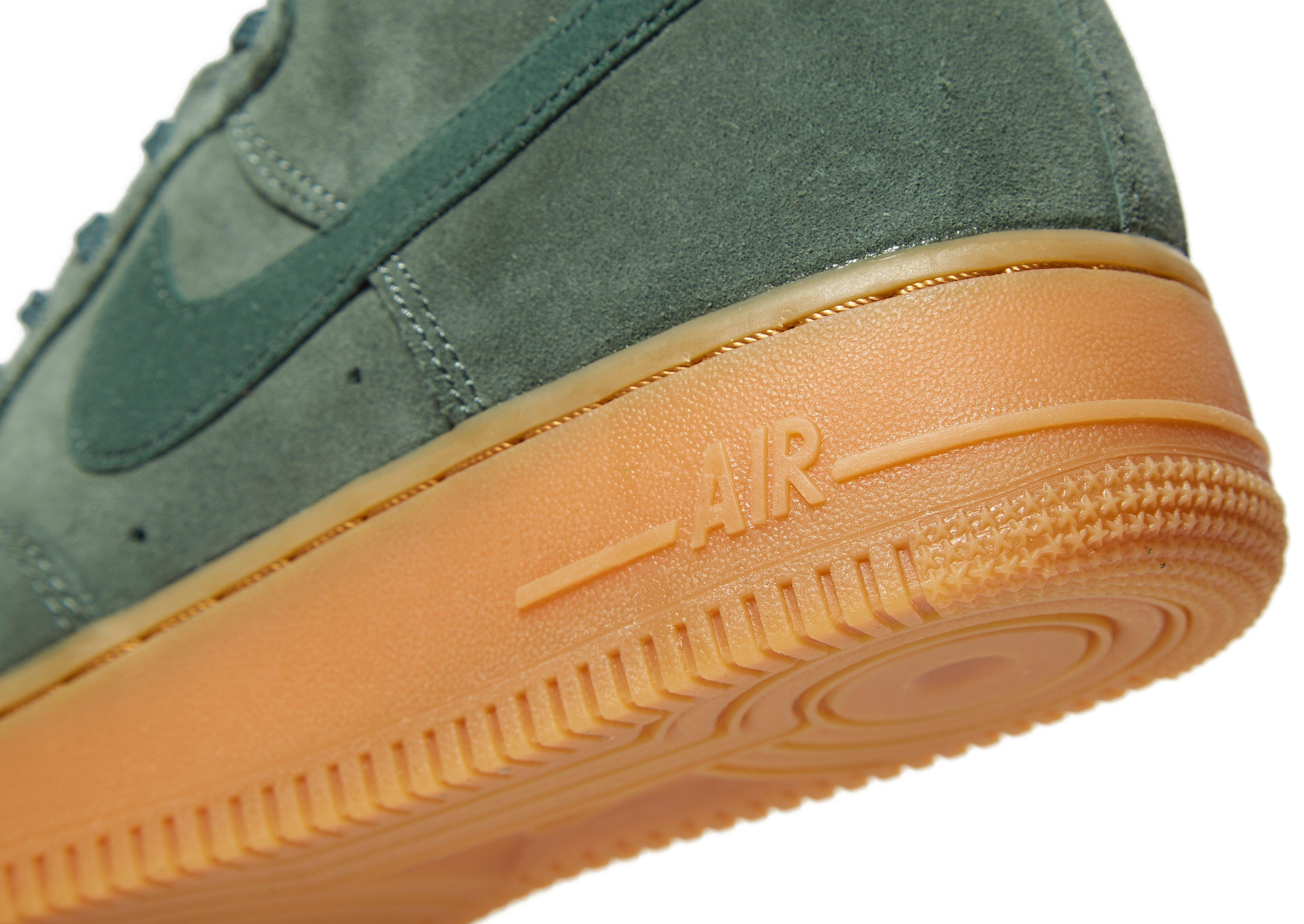 Nike Air Force 1 Mid Dames