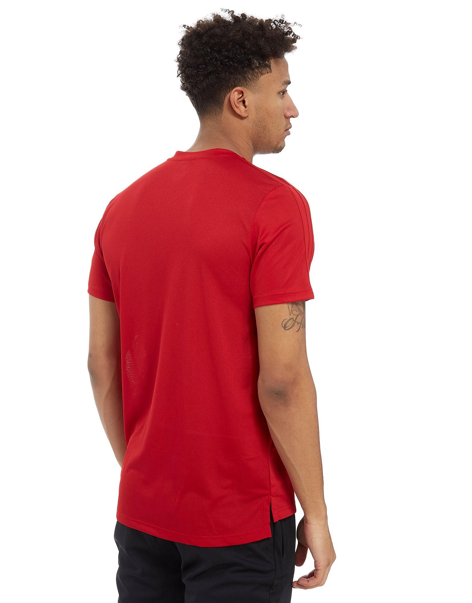adidas FA Wales 2018 Training Shirt