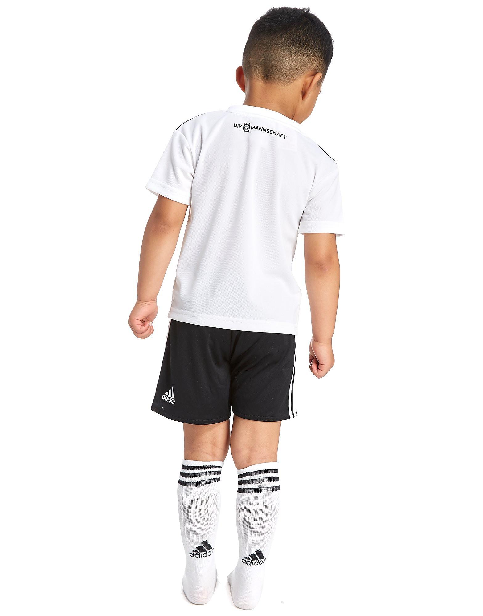 adidas DFB Deutschland 2017/18 Mini Kit Children