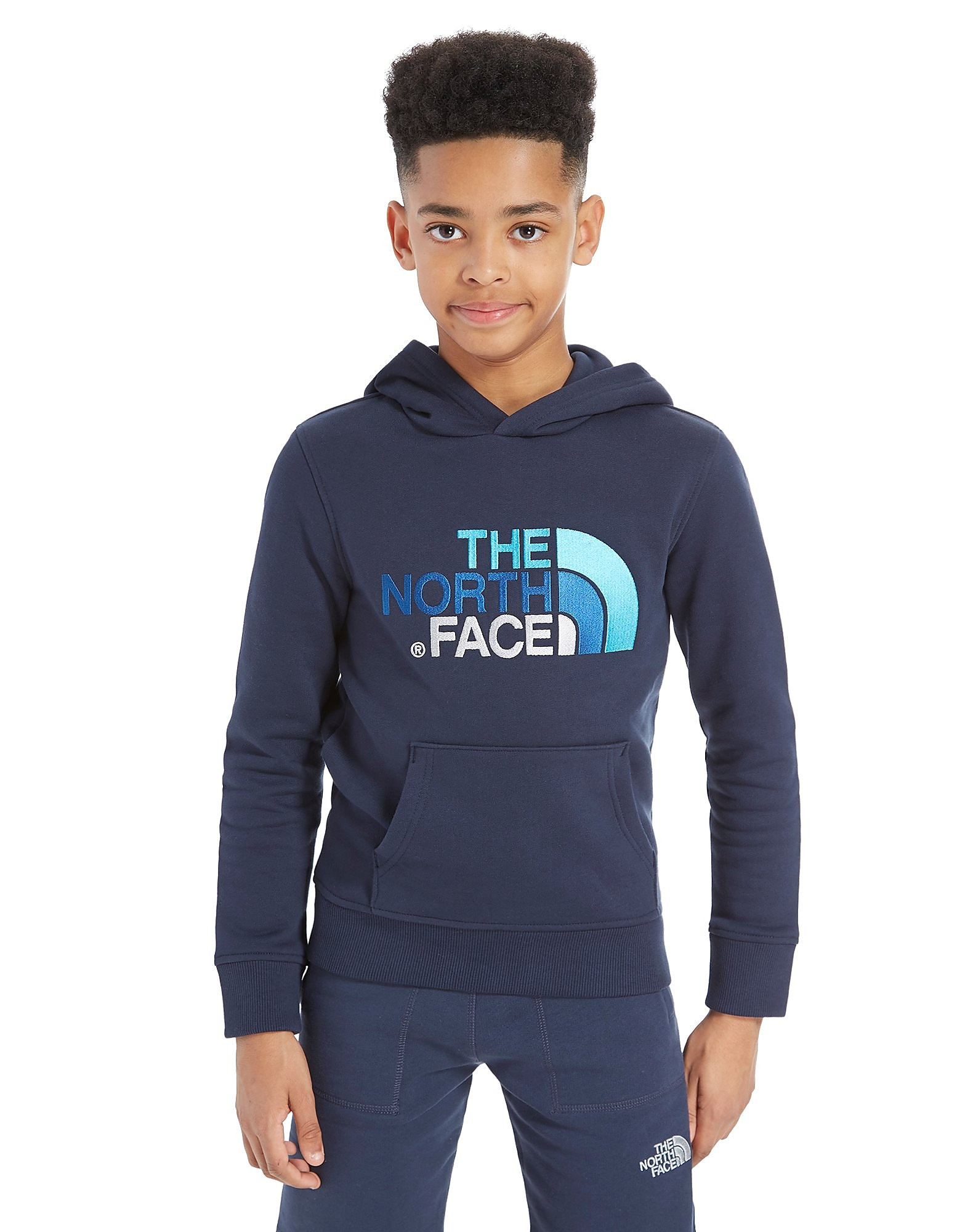 The North Face Drew Gipfel Hoodie Junior