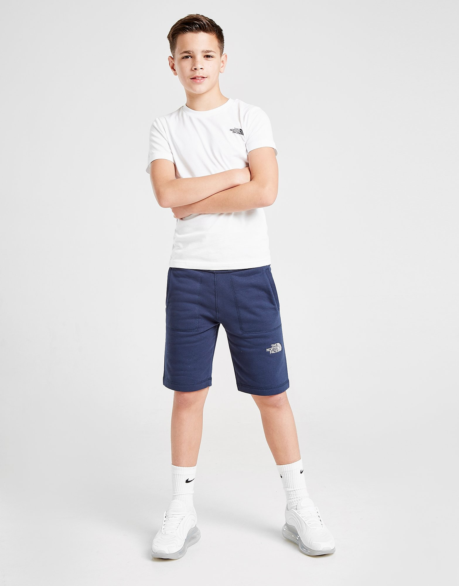 The North Face Drew Gipfek Shorts Junior