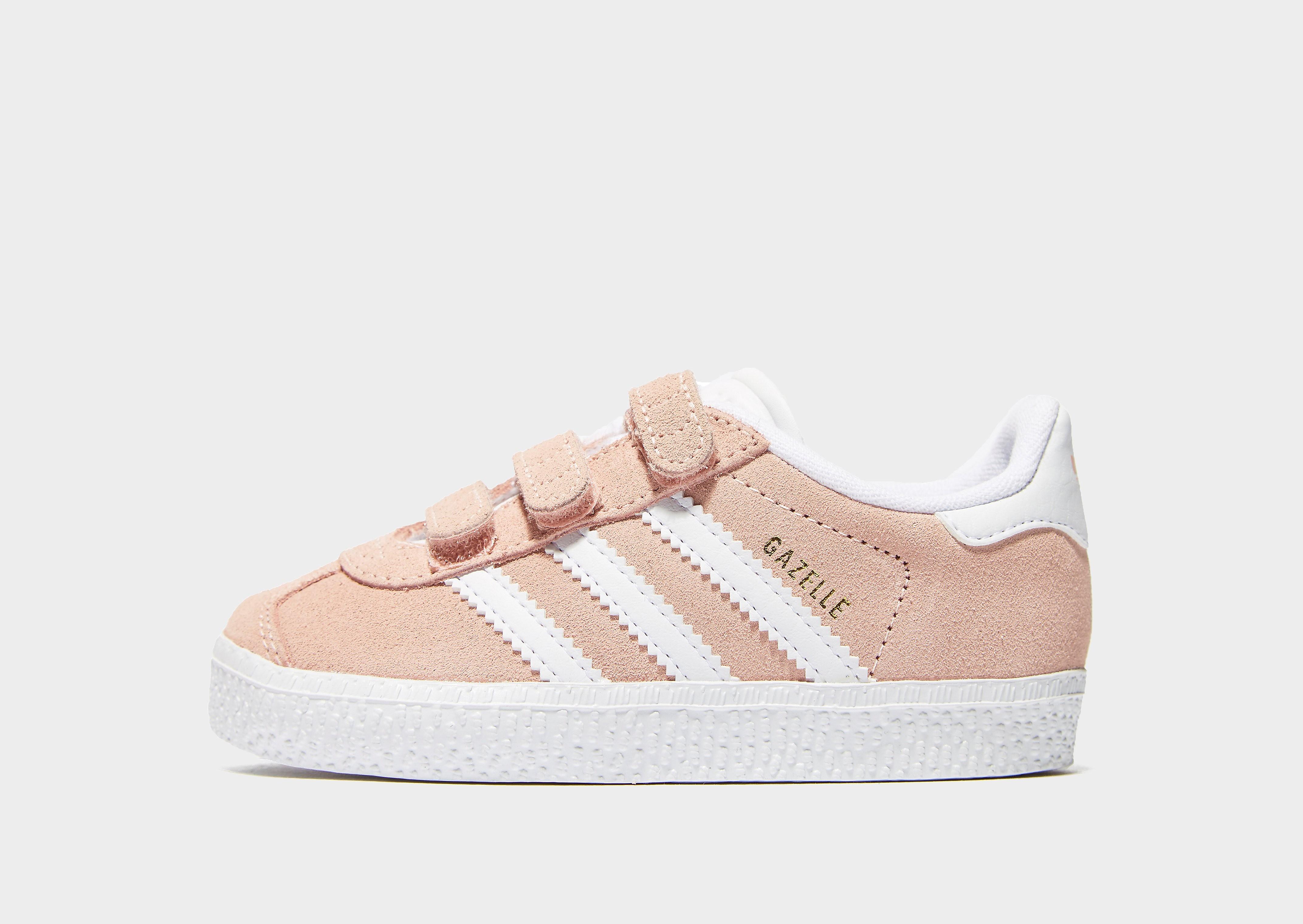 adidas Originals Gazelle Kleinkind Pink