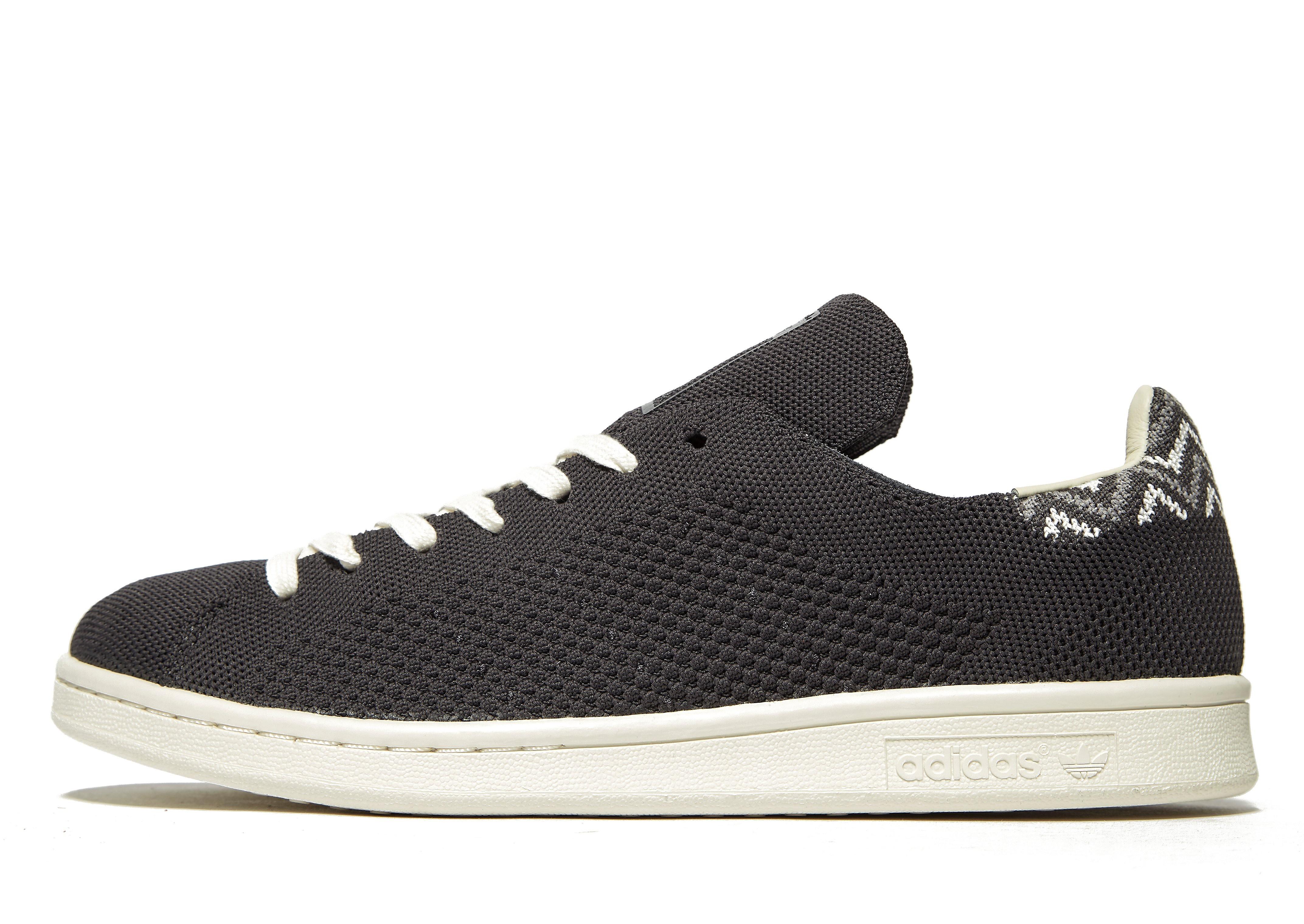 adidas Originals Stan Smith Primeknit Grau