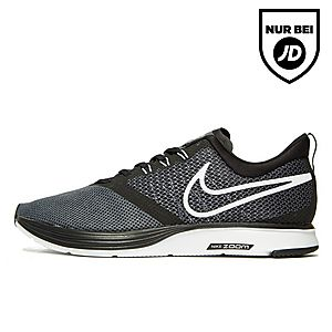 reputable site 58605 932b0 Nike Zoom Strike Grau-Weiß ...