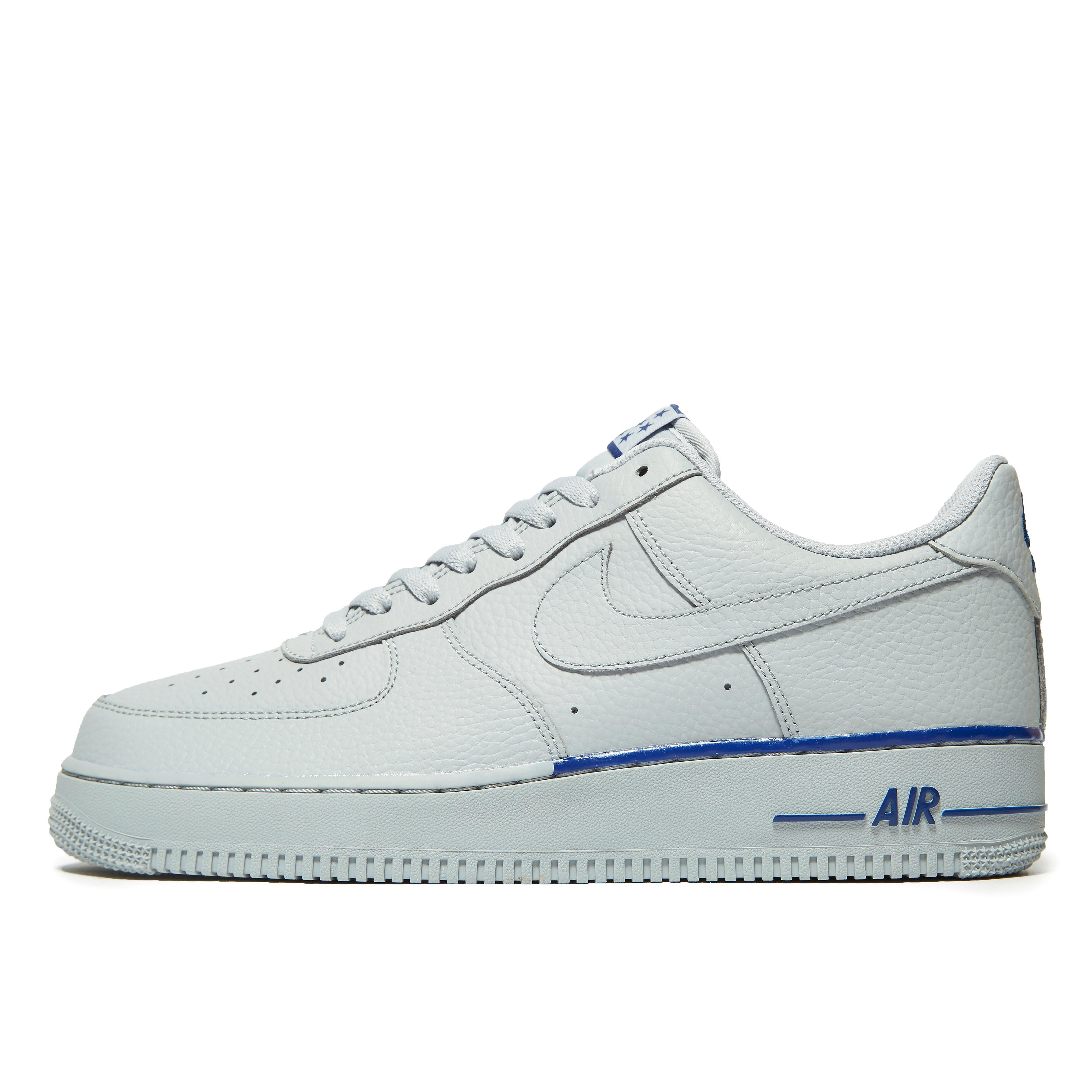 Nike Air Force 1 Niedrigprofil