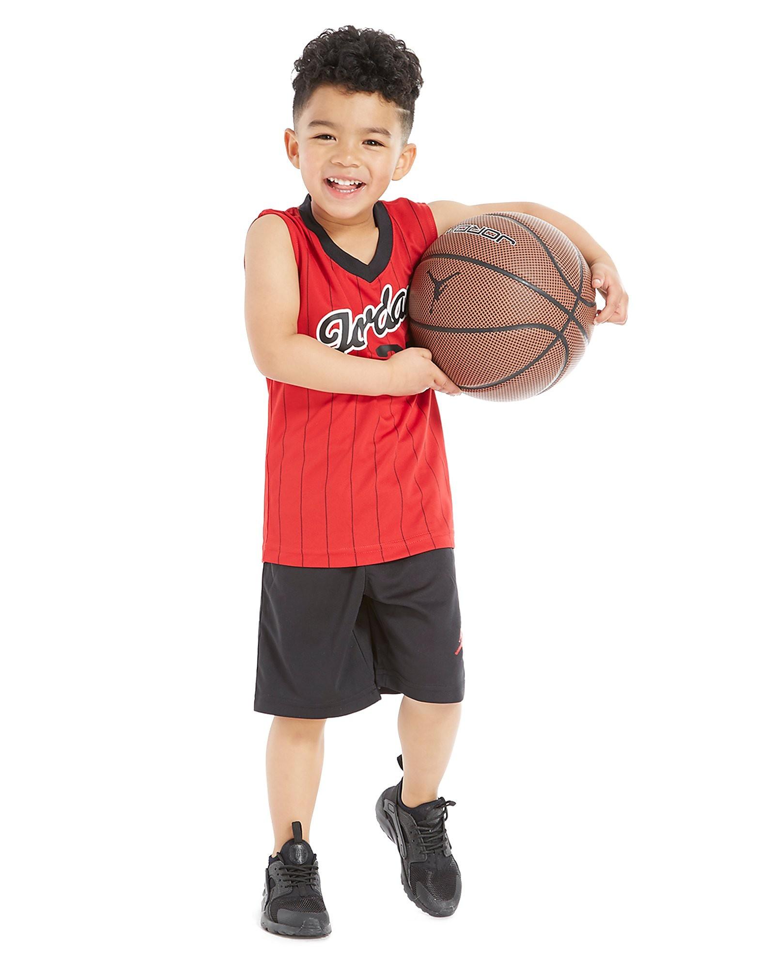 Jordan Baseball Muscle Set Children