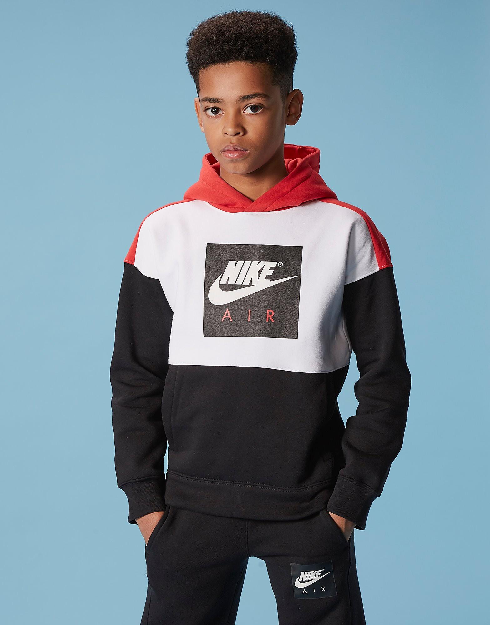 Nike Air Overhead Hoodie Junior