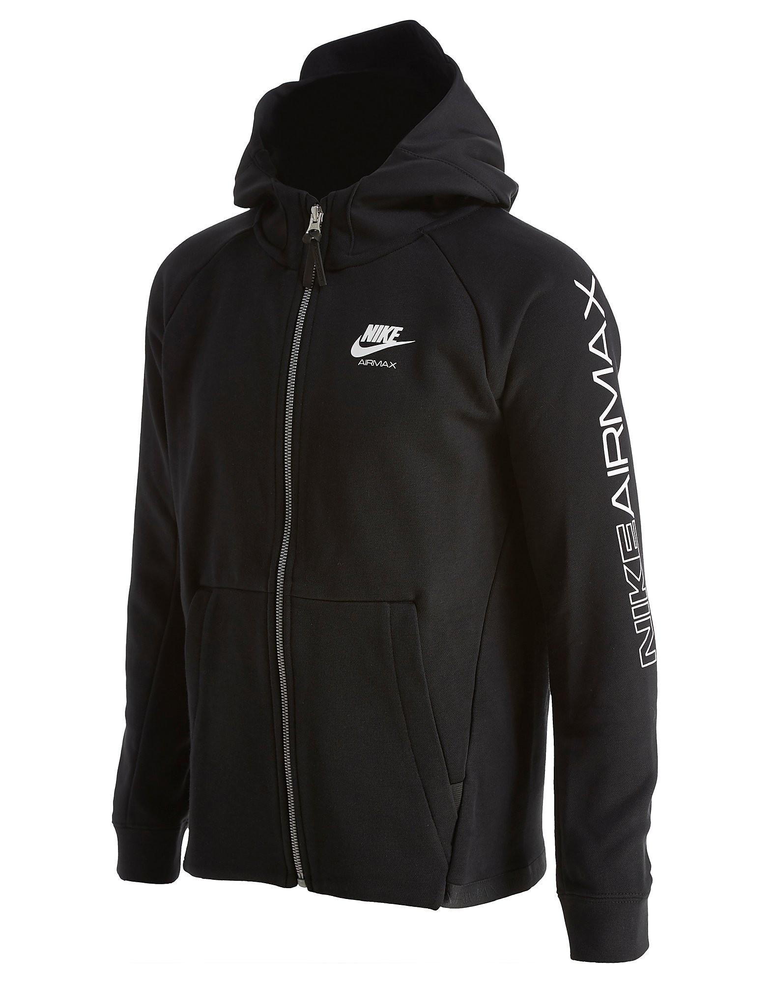 Nike Air Max Hoodie Mit Durchgehendem RV Junior