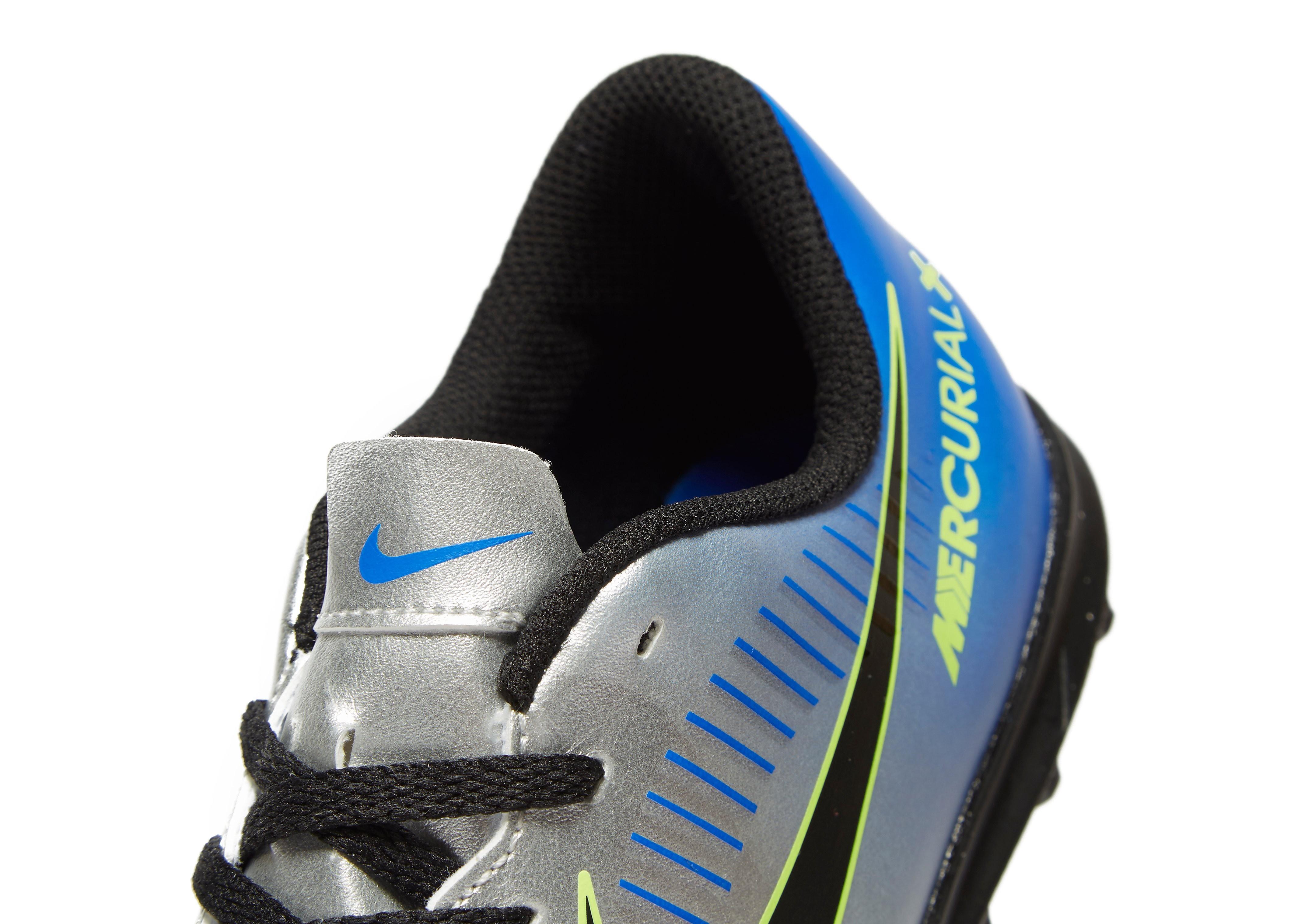 Nike Neymar Jr Mercurial Vortex XI Turf Junior
