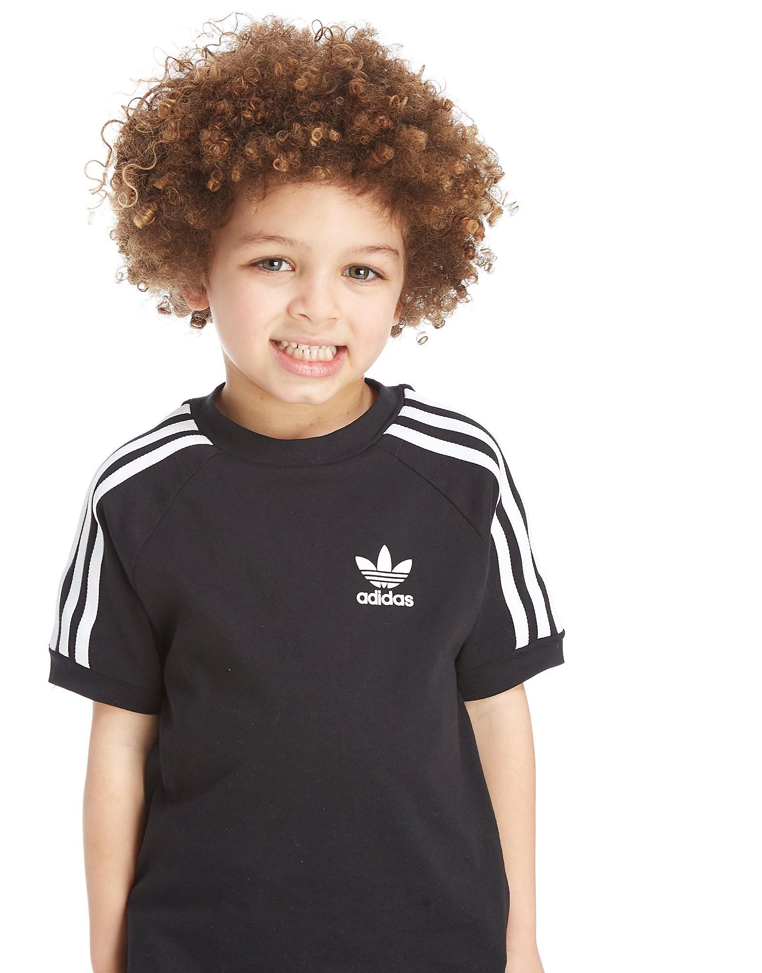 adidas Originals California T-Shirt Children