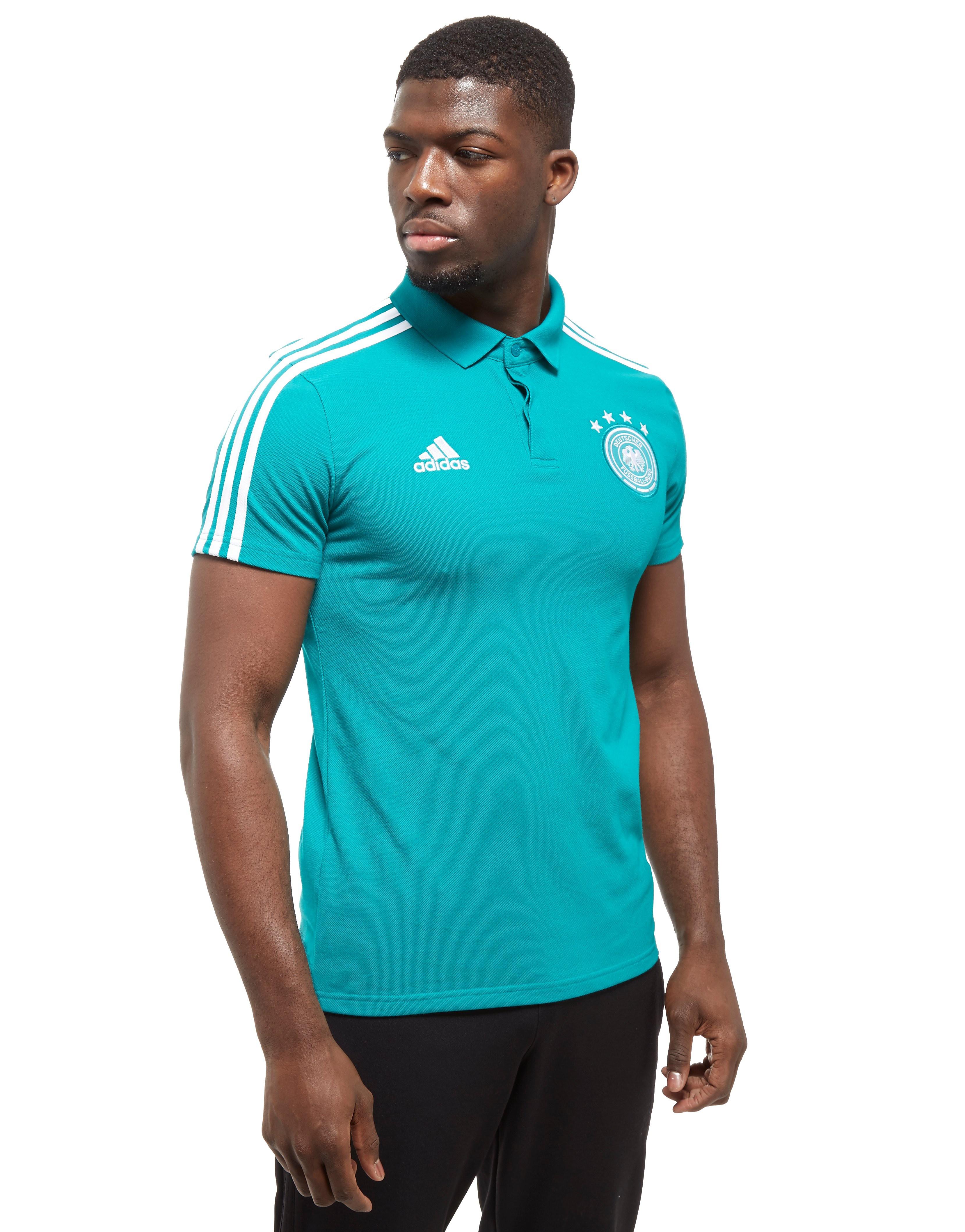 adidas DFB Deutschland 2018 Polo Shirt