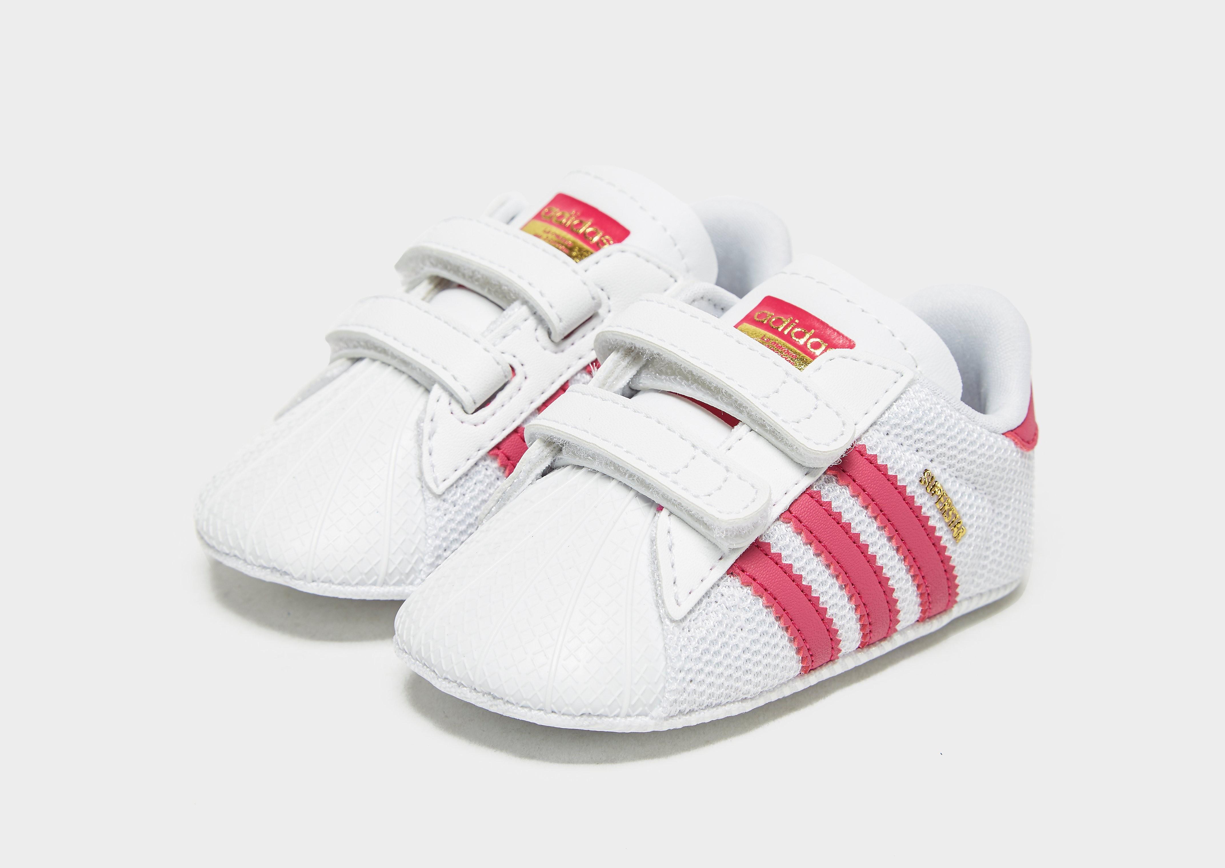 adidas Originals Superstar Crib Infant
