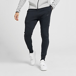 nike fleece tech hose herren
