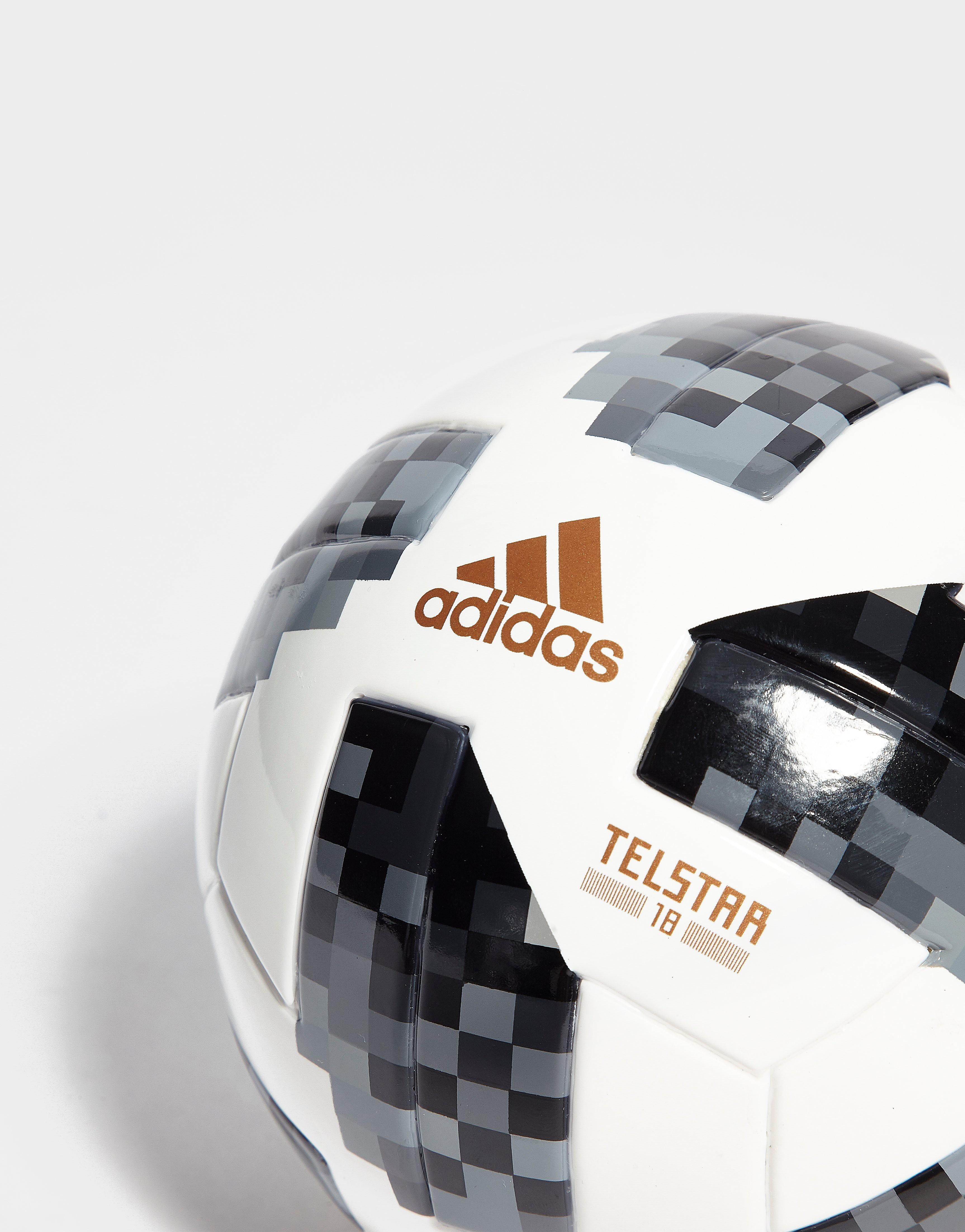 adidas Weltmeisterschaft 2018 Minifußball