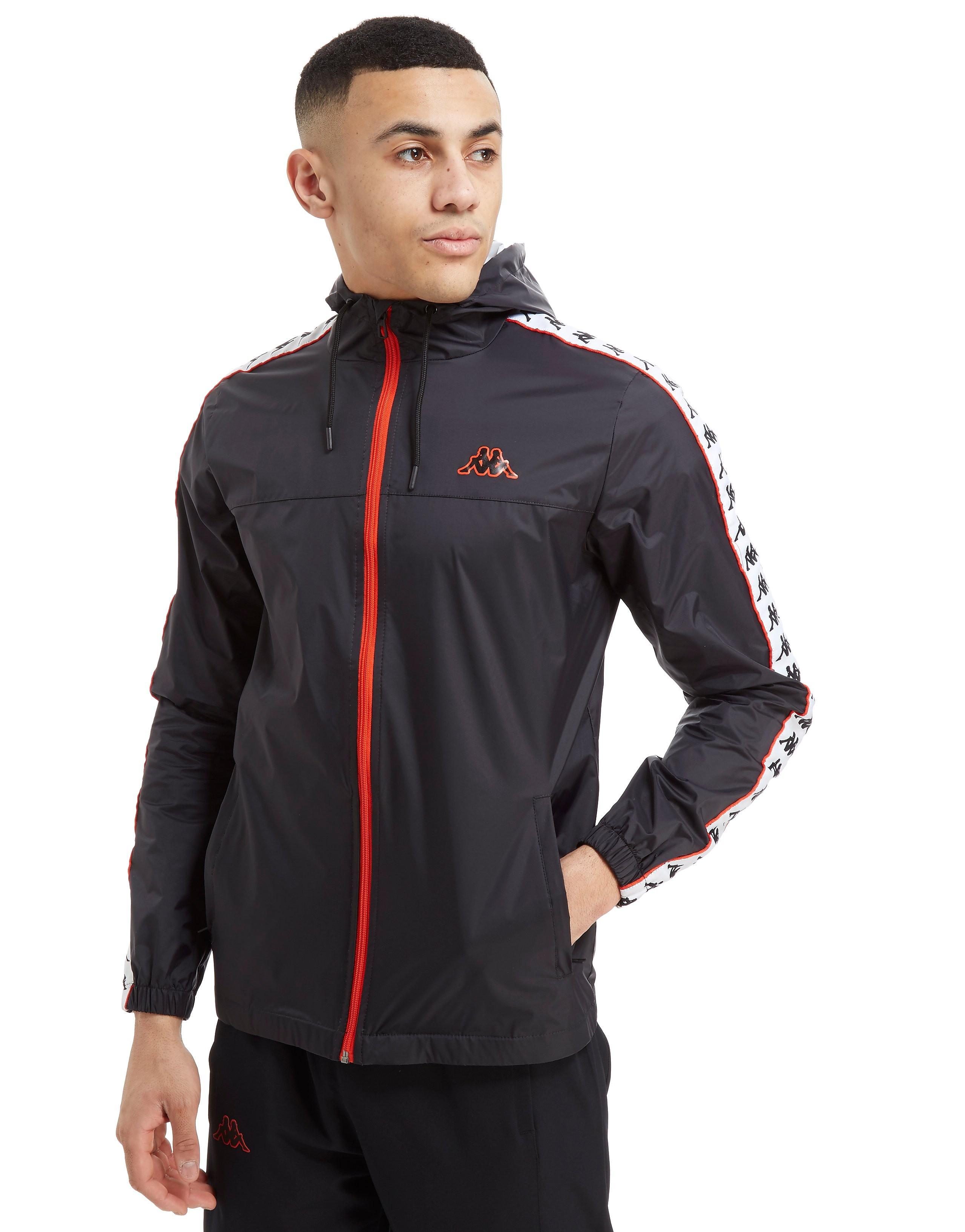 Kappa Dawson Lightweight Jacket