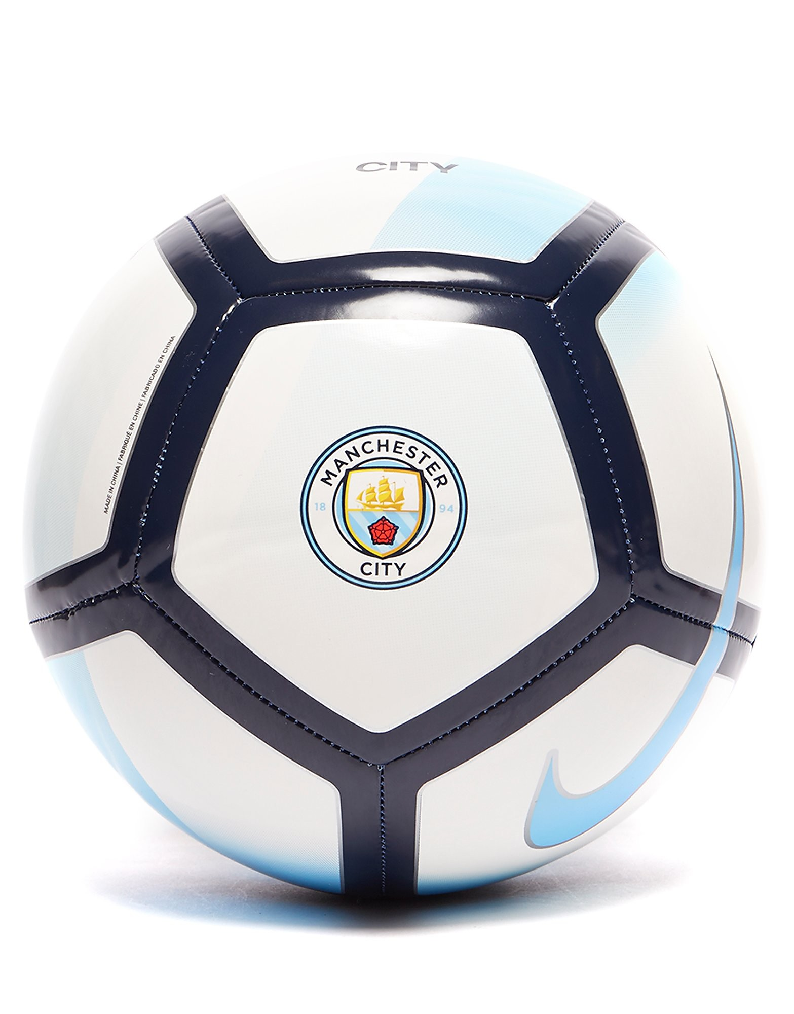 Nike Manchester City FC Pitch Football