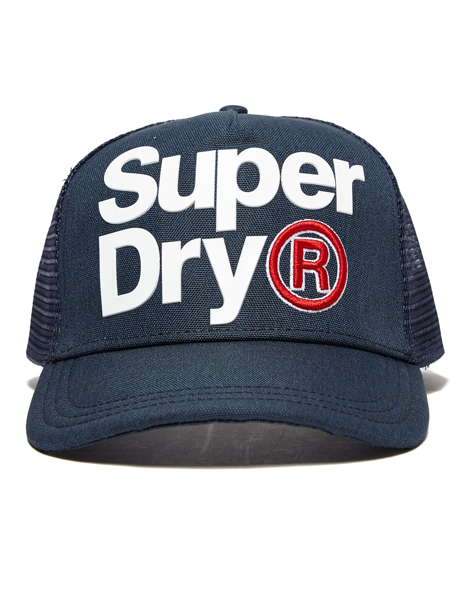 Superdry Trucker Kappe