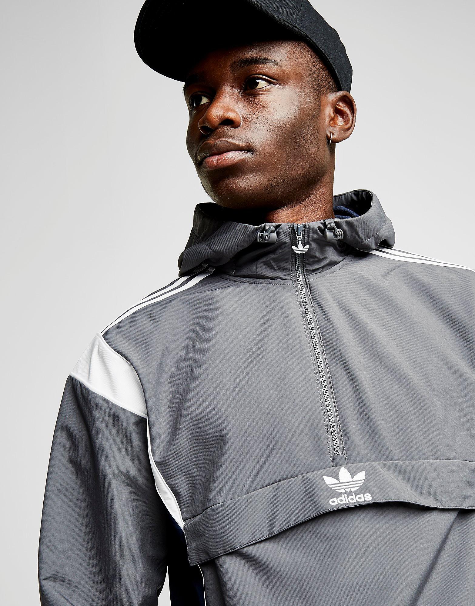 adidas Originals Challenger 1/2 Zip Jacket