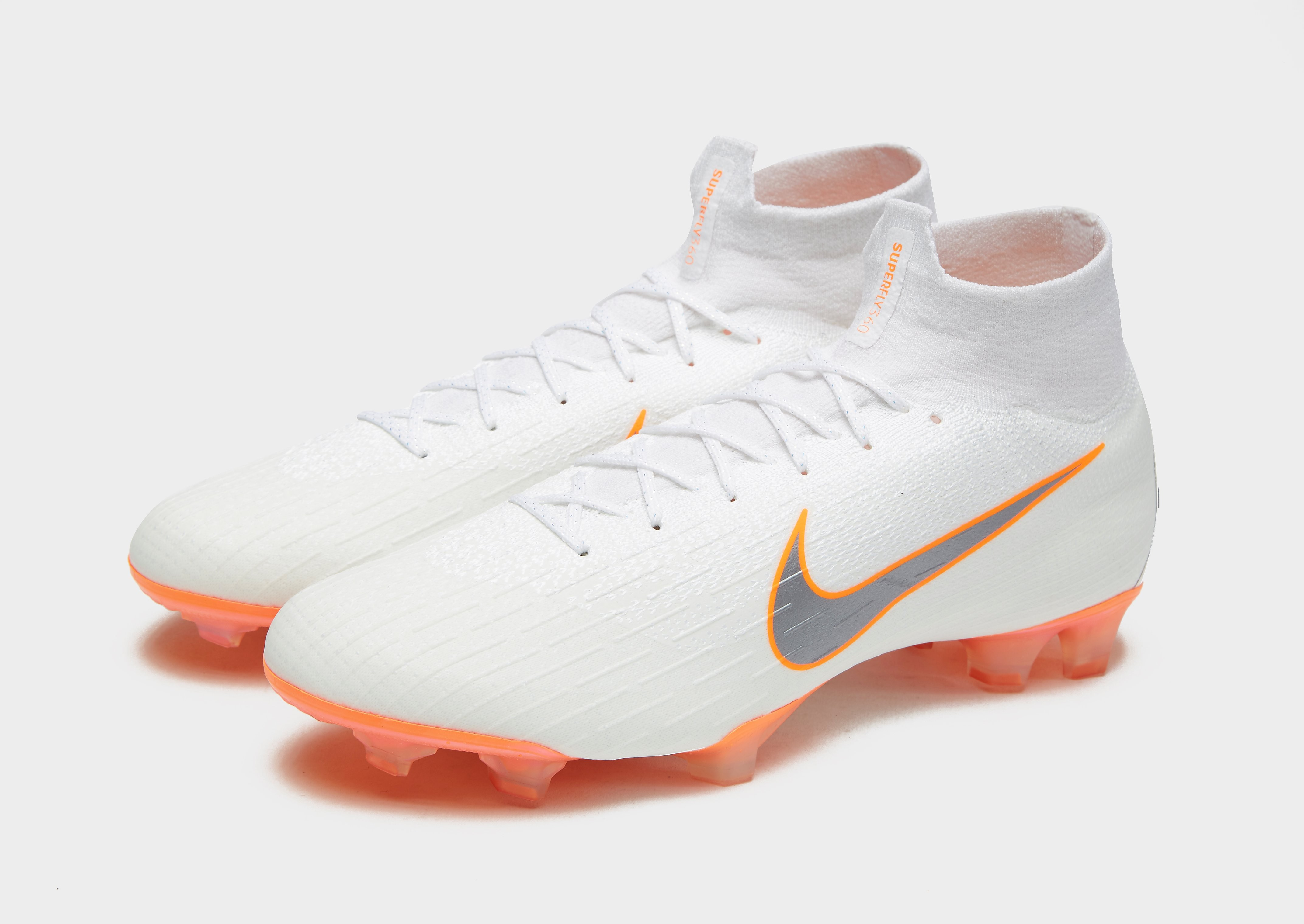 Nike Just Do It Mercurial Superfly Dynamic Fit FG
