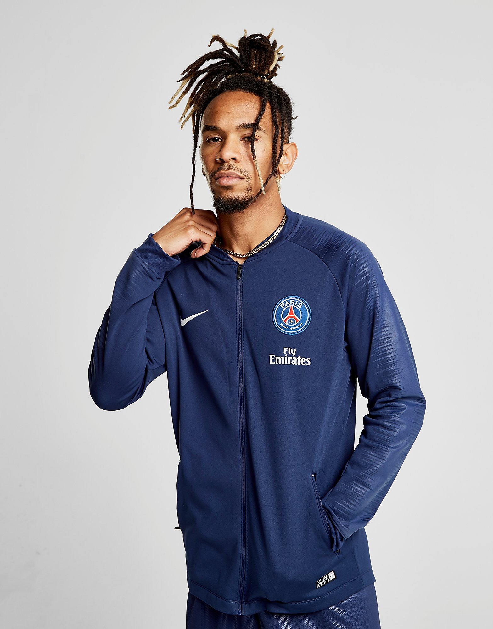 Nike Paris Saint Germain 2018/19 Anthem Jacket