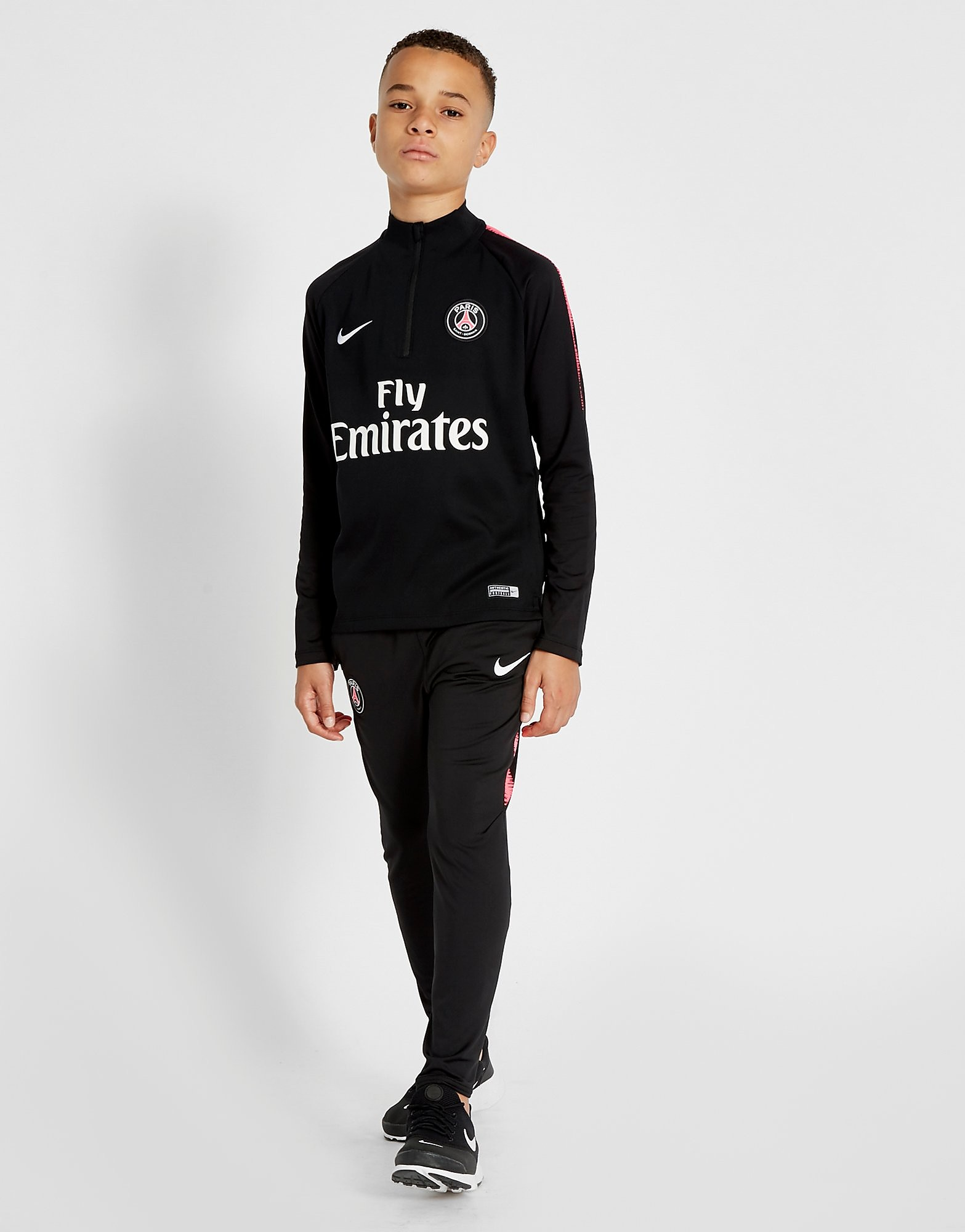 Nike Paris Saint Germain 2018/19 Squad Pants Junior