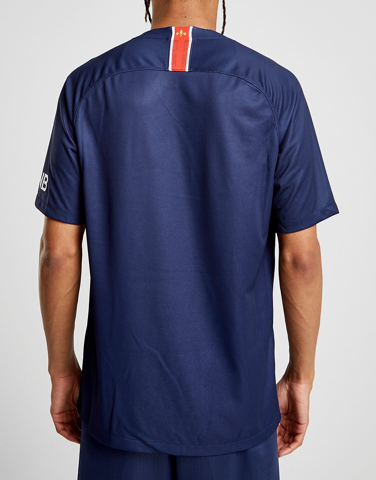 Nike Paris Saint Germain 2018/19 Home Shirt