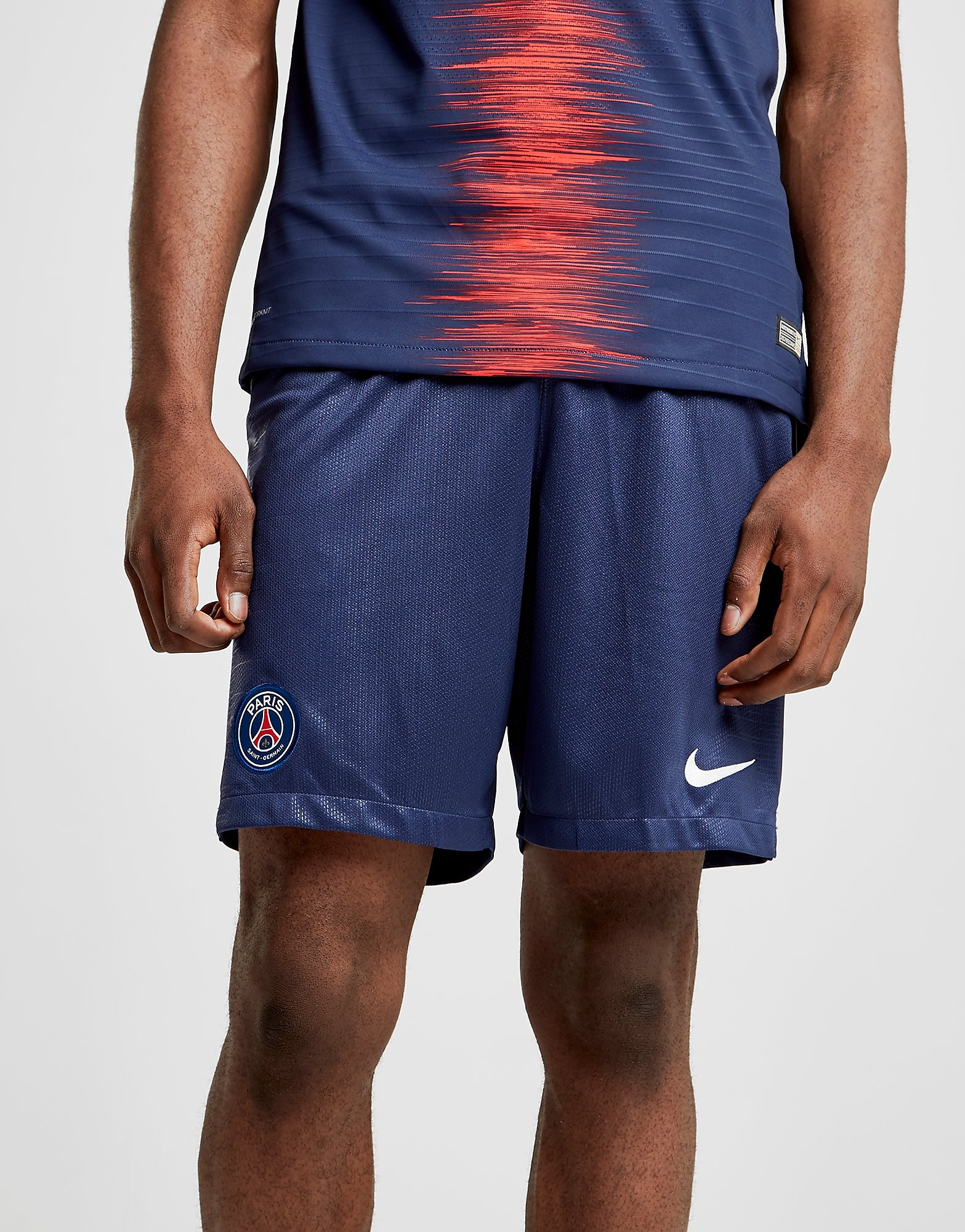 Nike Paris Saint Germain 2018/19 Home Shorts