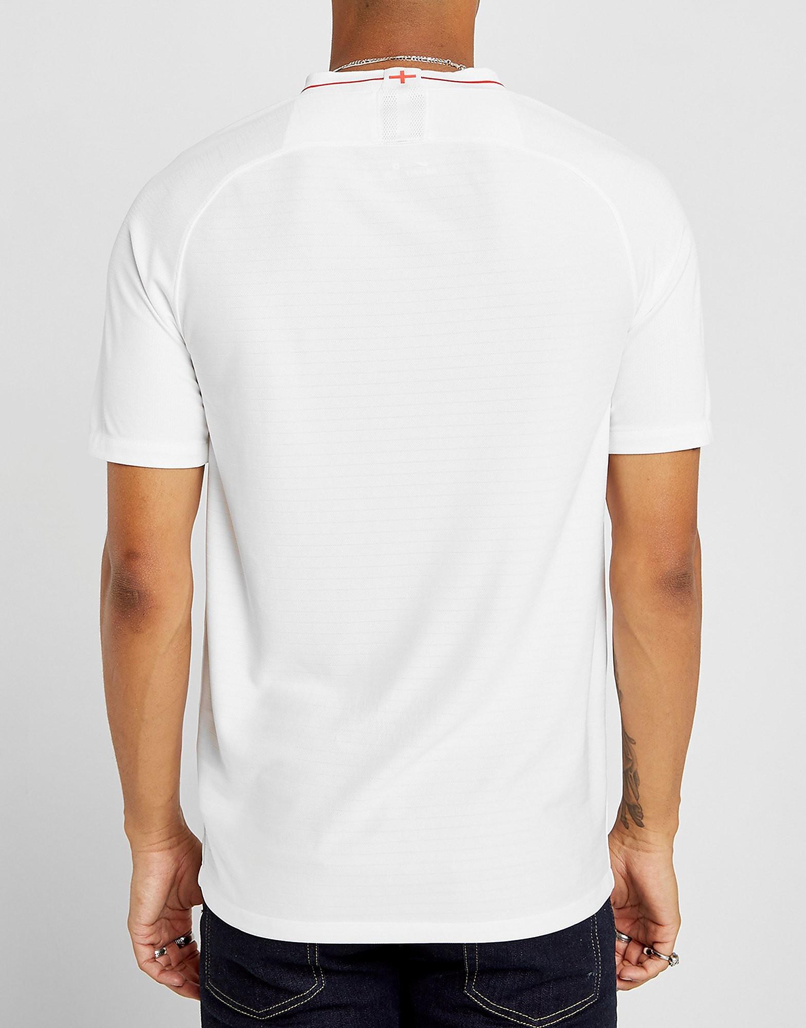 Nike England 2018 Home Shirt