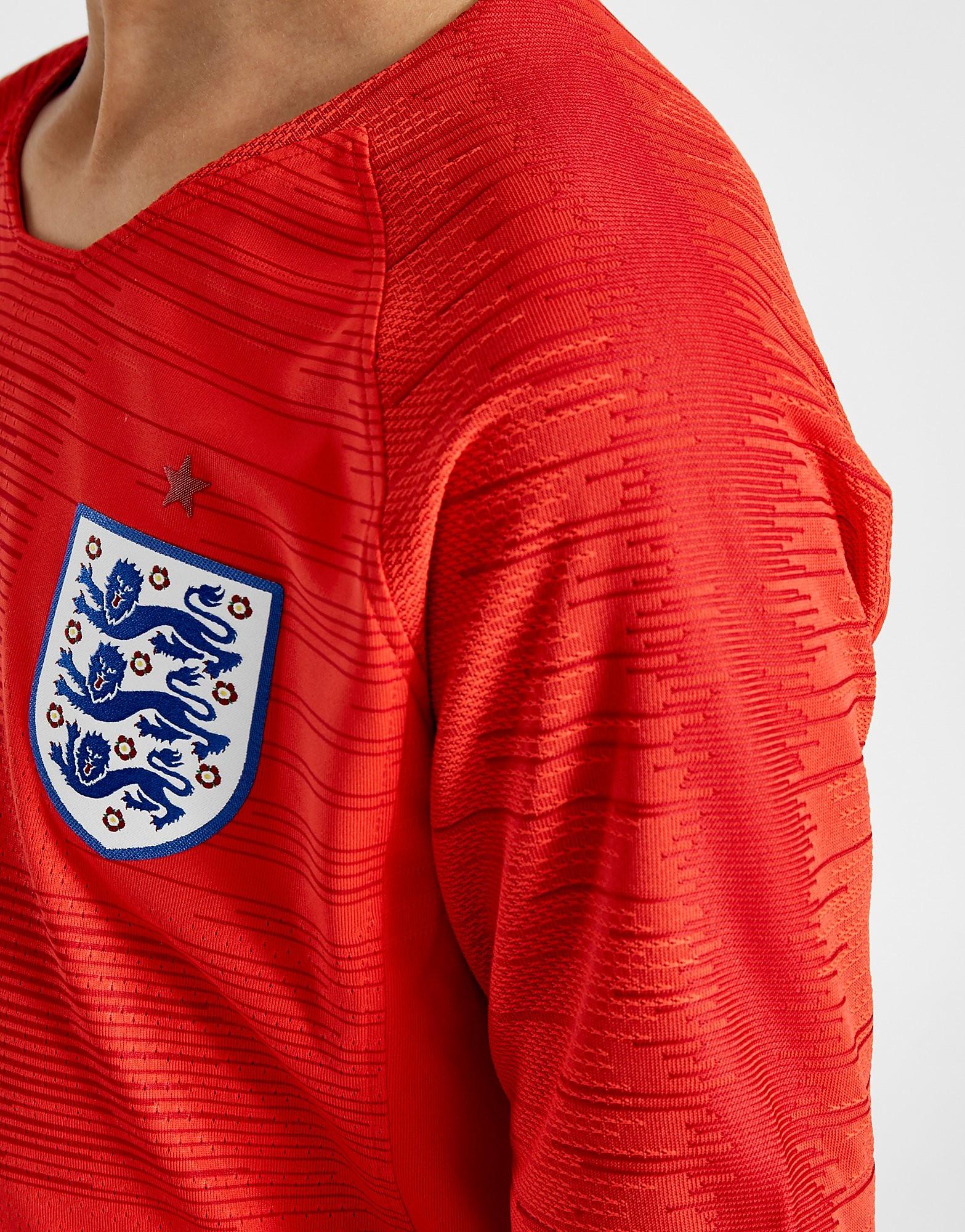 Nike England 2018 Away Vapor Shirt Junior VORBESTELLUNG