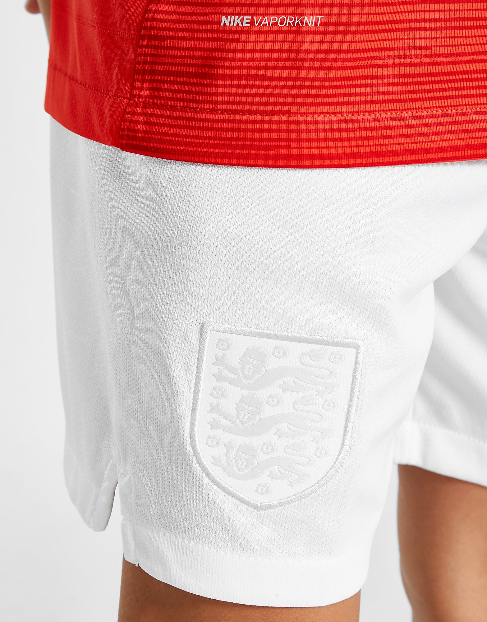 Nike England 2018 Away Shorts Junior VORBESTELLUNG