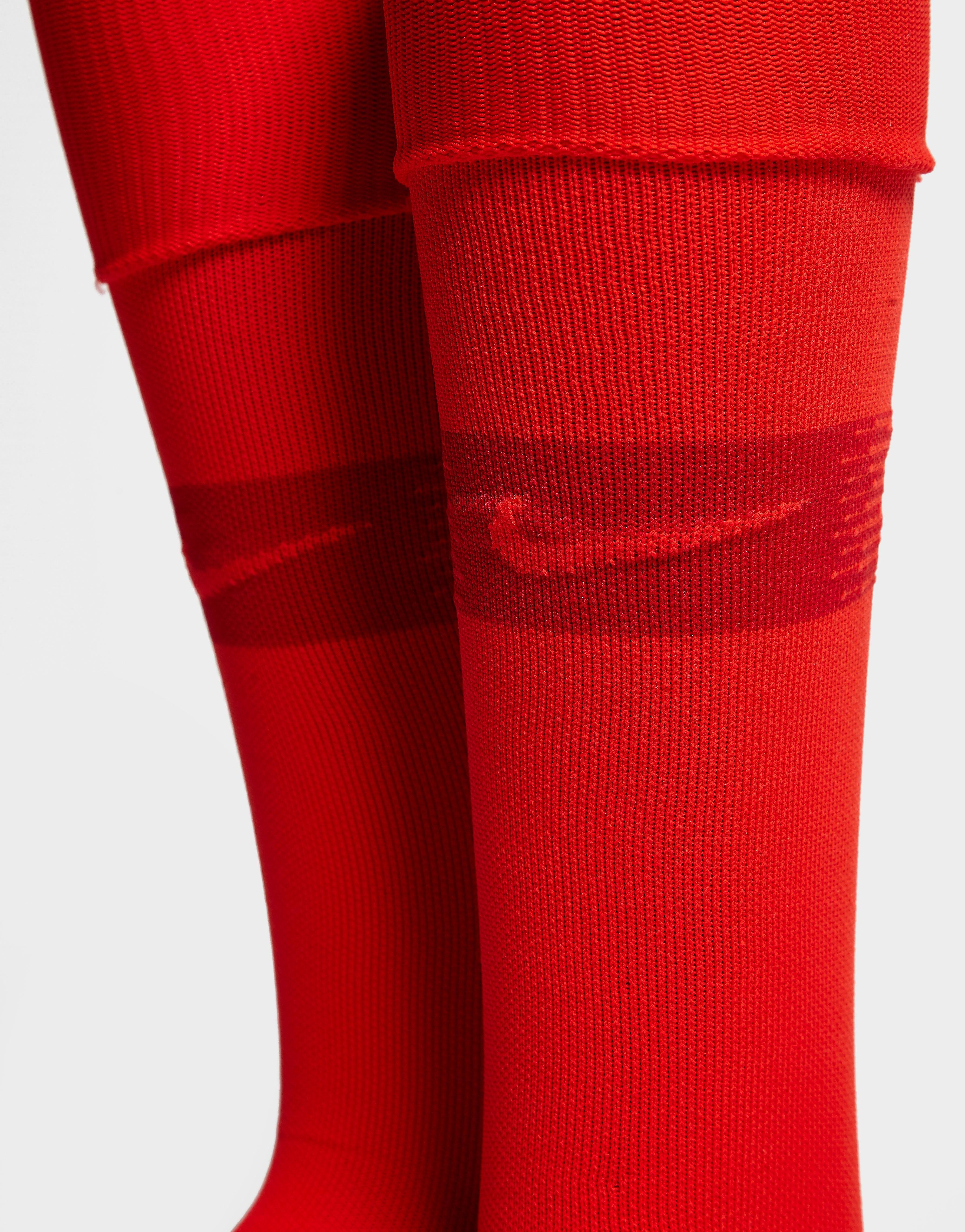 Nike England 2018 Away Socks Junior