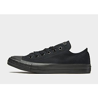 Kaufe Converse Chuck Taylor All Star Mono Plimsolls Black