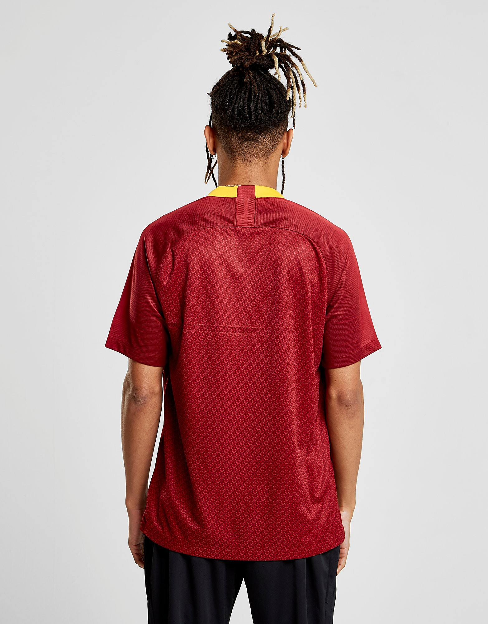 Nike AS Roma 2018/19 Home Shirt