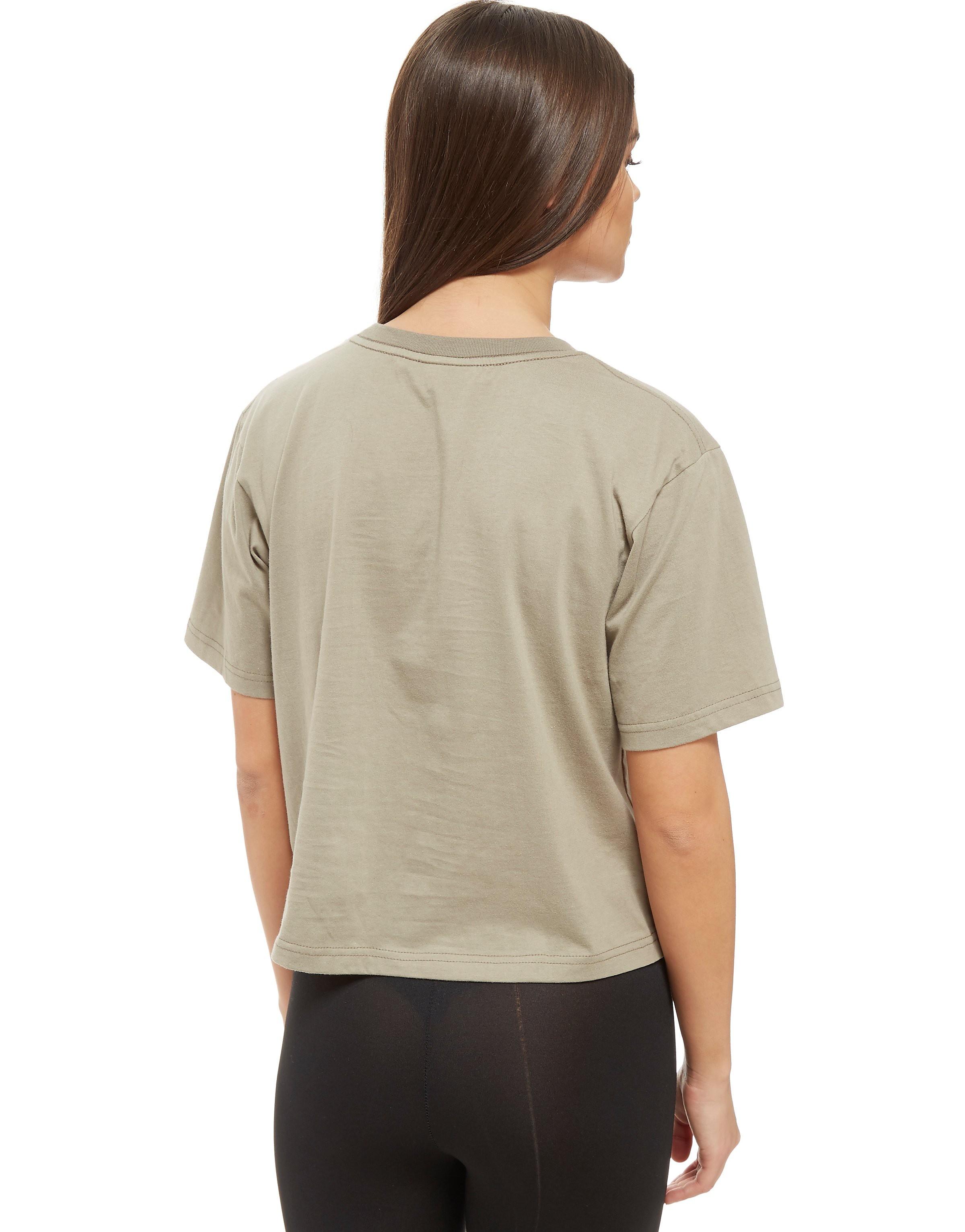 Nicce Cut Logo T-Shirt