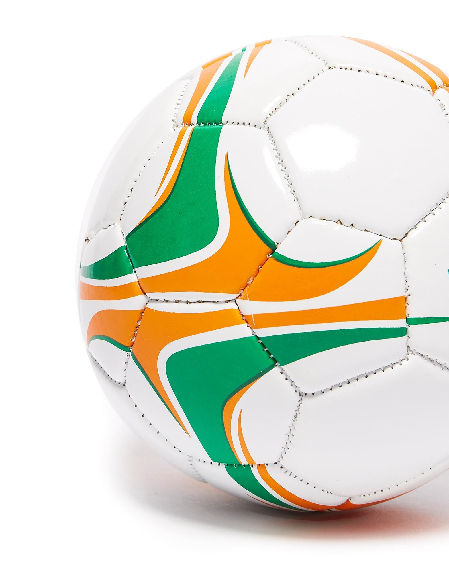 Daricia Irische Republik Mini Football
