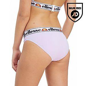 Ellesse Tape Bikini Bottoms Ellesse Tape Bikini Bottoms 7e193b9762