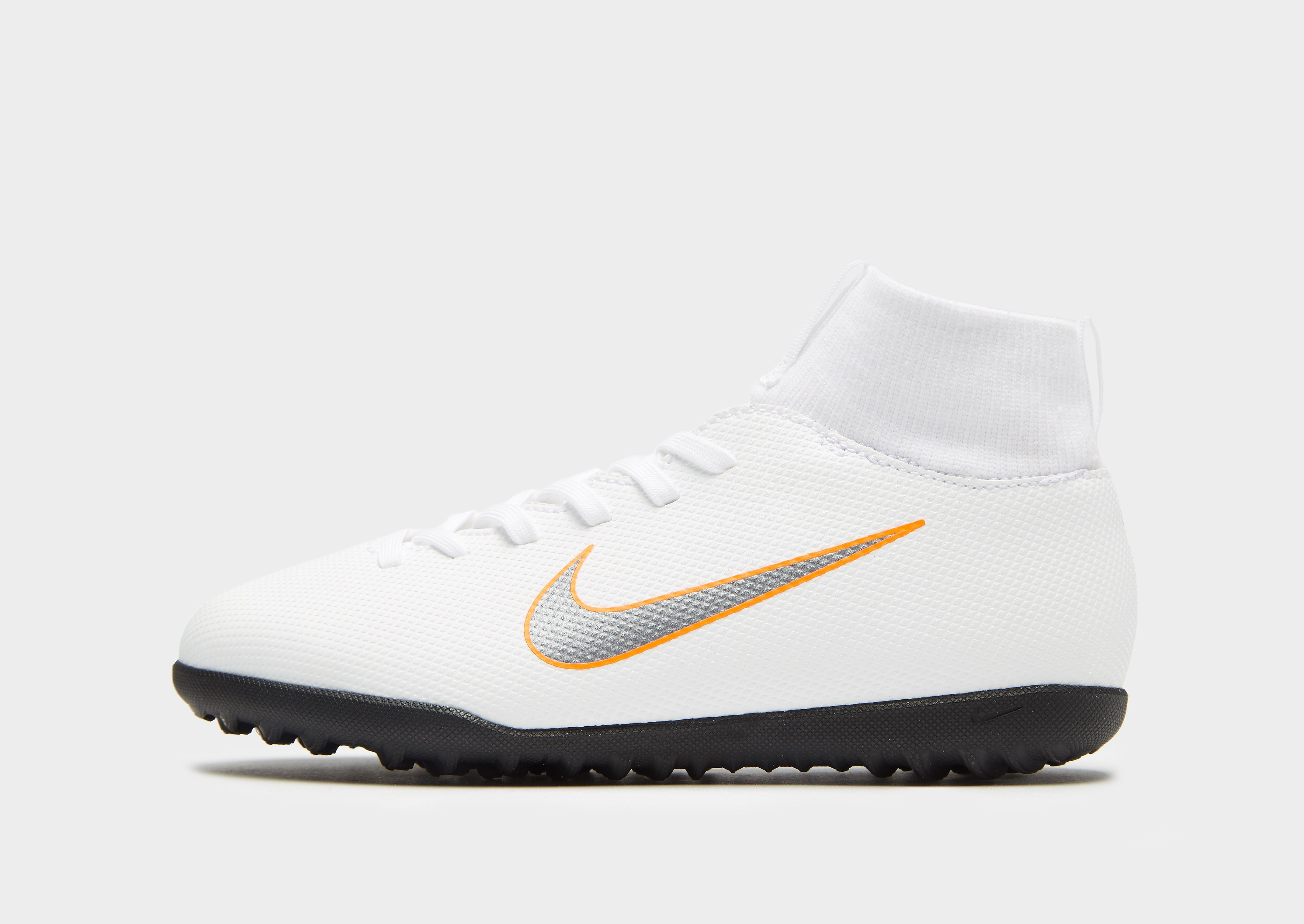 Nike Just Do It Mercurial Superfly Club TF Children