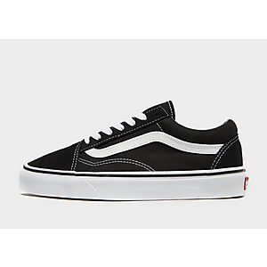 vans kariert old skool damen